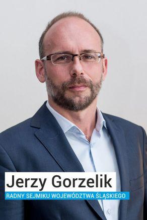 Jerzy Gorzelik przewodniczący Ruchu Autonomii Śląska