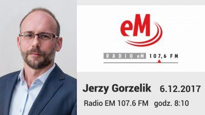 J Gorzelik Radio Piekary 6.12