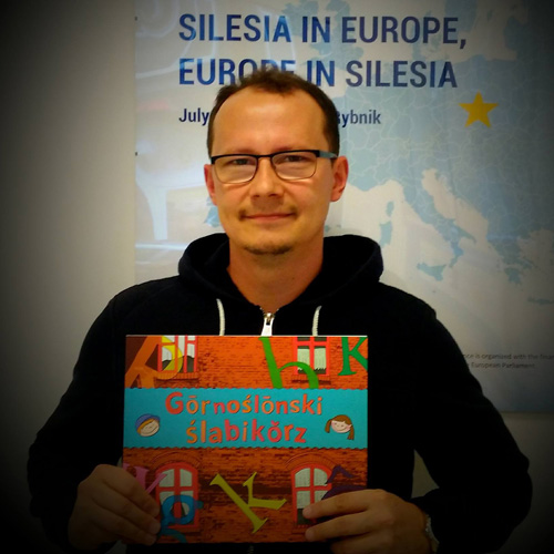Krzysztof Szulc, radny Ruchu Autonomii Śląska w Chorzowie