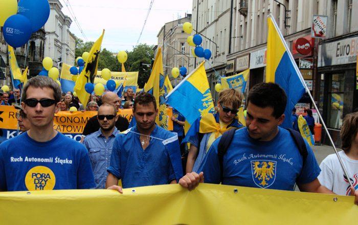Marsz Autonomii 2012 zdjęcie
