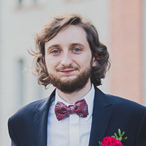 Marek Nowara, radny miasta Katowice