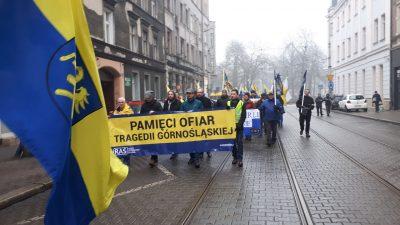 Apel w sprawie obchodów 75 rocznicy Tragedii Górnośląskiej