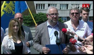 Śląskie Porozumienie Wyborcze