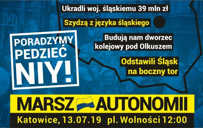 13. Marsz Autonomii