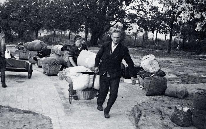 Wyjazdy Ślązaków do Niemiec w latach 70.