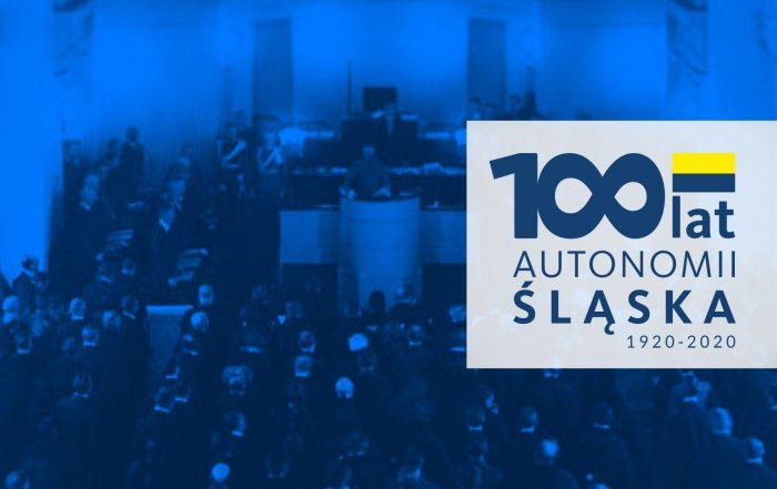 Sejm Ustawodawczy uchwala autonomię Śląska