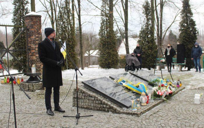 Upamiętnienie ofiar Tragedii Górnośląskiej
